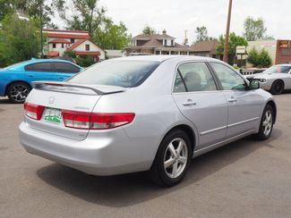 2004 Honda Accord EX Englewood, CO 5