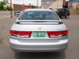 2004 Honda Accord EX Englewood, CO 6
