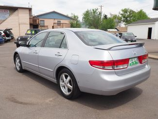2004 Honda Accord EX Englewood, CO 7