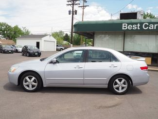 2004 Honda Accord EX Englewood, CO 8