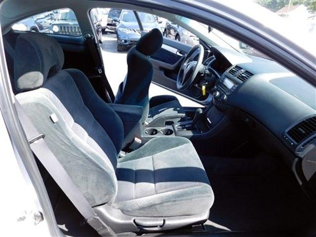 2004 Honda Accord LX Ephrata, PA 19
