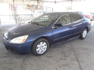 2004 Honda Accord LX Gardena, California
