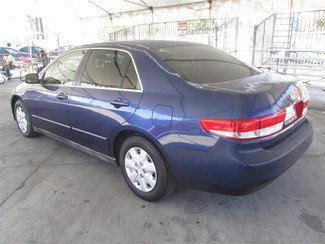 2004 Honda Accord LX Gardena, California 1