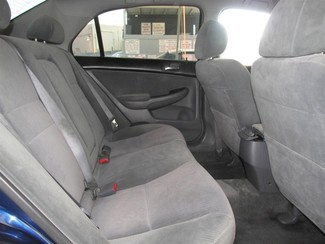 2004 Honda Accord LX Gardena, California 12