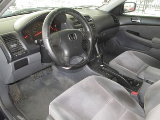 2004 Honda Accord LX Gardena, California 4
