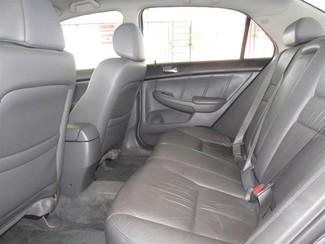 2004 Honda Accord EX Gardena, California 10