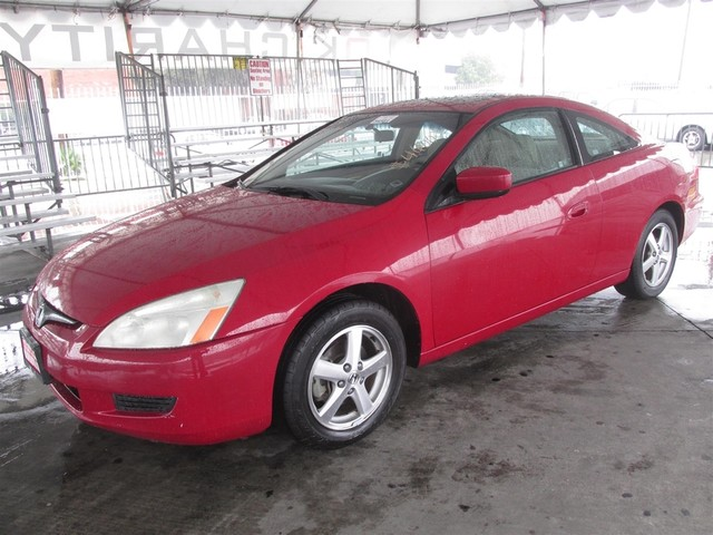 2004 Honda Accord EX Please call or e-mail to check availability All of our vehicles are availa