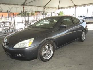2004 Honda Accord LX Gardena, California