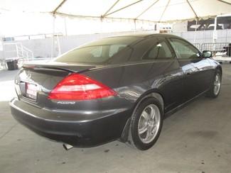 2004 Honda Accord LX Gardena, California 2