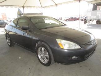2004 Honda Accord LX Gardena, California 3