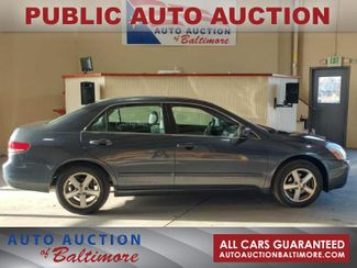 2004 Honda Accord EX | JOPPA, MD | Auto Auction of Baltimore  in Joppa MD
