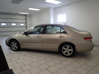2004 Honda Accord EX Lincoln, Nebraska 1
