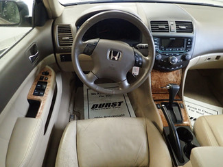 2004 Honda Accord EX Lincoln, Nebraska 4