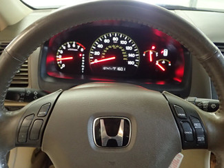 2004 Honda Accord EX Lincoln, Nebraska 8
