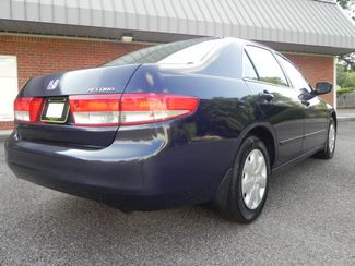 2004 Honda Accord LX Martinez, Georgia 5
