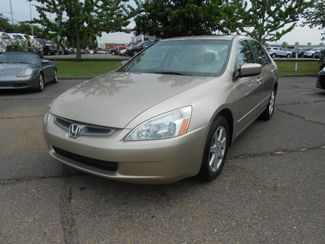 2004 Honda Accord EX Memphis, Tennessee 21