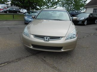 2004 Honda Accord EX Memphis, Tennessee 22