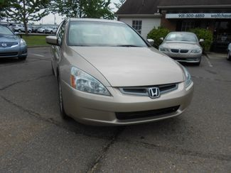 2004 Honda Accord EX Memphis, Tennessee 23