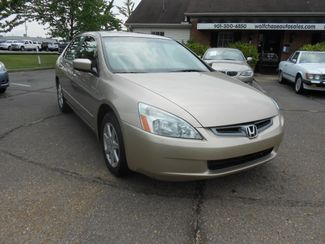 2004 Honda Accord EX Memphis, Tennessee 24