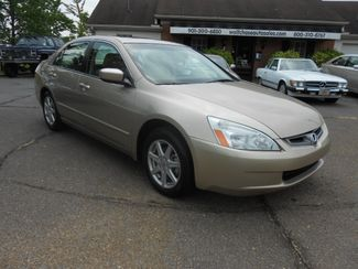 2004 Honda Accord EX Memphis, Tennessee 1
