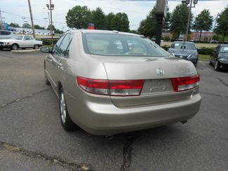 2004 Honda Accord EX Memphis, Tennessee 29