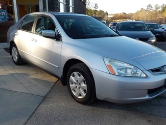 2004 Honda Accord LX Raleigh, NC