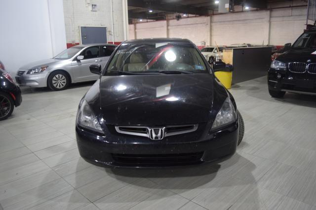 2004 Honda Accord EX Richmond Hill, New York 2