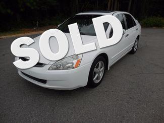2004 Honda Accord EX Snellville , GA