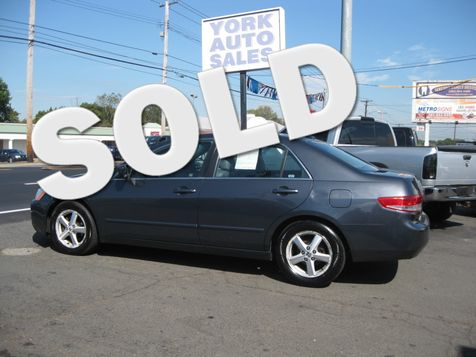2004 Honda Accord EX in , CT