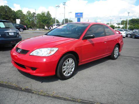 2004 Honda Civic LX in dalton, Georgia