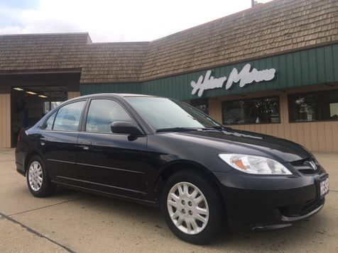 2004 Honda Civic LX in Dickinson, ND