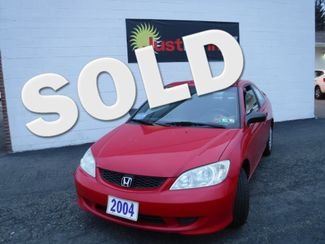 2004 Honda Civic LX | Endicott, NY | Just In Time, Inc. in Endicott NY