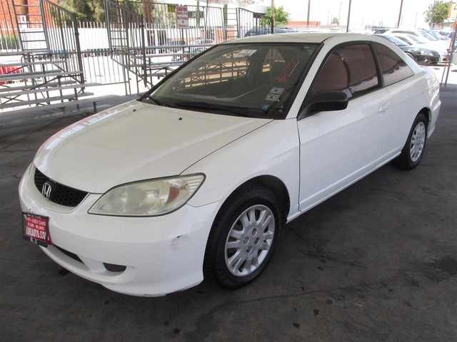 2004 Honda Civic LX Please call or e-mail to check availability All of our vehicles are availab