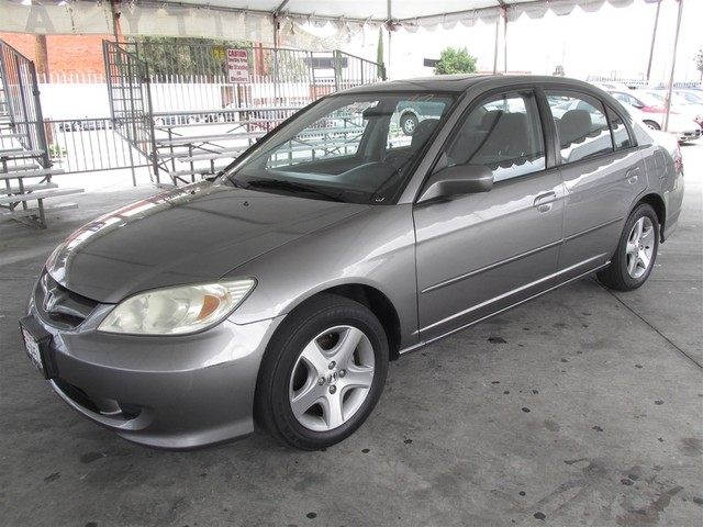 2004 Honda Civic EX Please call or e-mail to check availability All of our vehicles are availab