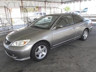 2004 Honda Civic EX Gardena, California