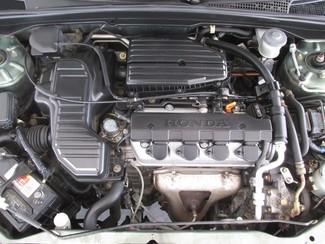 2004 Honda Civic GX Gardena, California 15