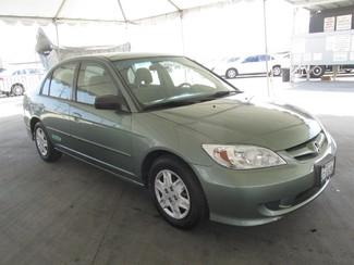 2004 Honda Civic GX Gardena, California 3