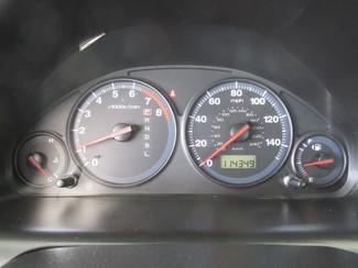 2004 Honda Civic GX Gardena, California 5
