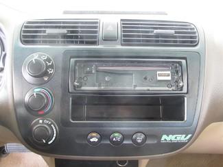 2004 Honda Civic GX Gardena, California 6