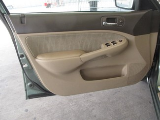 2004 Honda Civic GX Gardena, California 9
