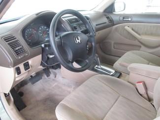 2004 Honda Civic GX Gardena, California 4