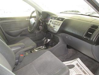 2004 Honda Civic Gardena, California 8