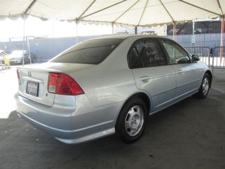 2004 Honda Civic Gardena, California 2