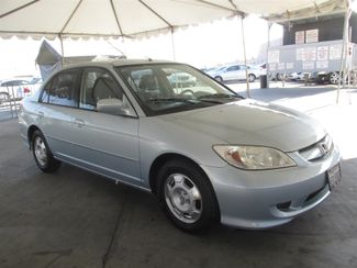 2004 Honda Civic Gardena, California 3