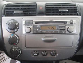 2004 Honda Civic Gardena, California 6