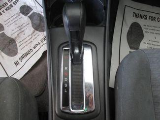 2004 Honda Civic Gardena, California 7