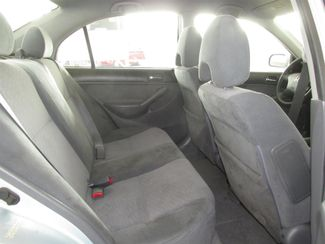 2004 Honda Civic Gardena, California 12