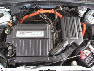 2004 Honda Civic Gardena, California 15