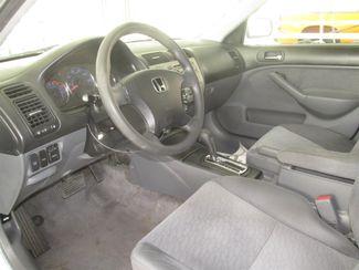 2004 Honda Civic Gardena, California 4