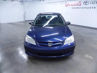 2004 Honda Civic LX Little Rock, Arkansas 1